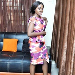 The Shile dress